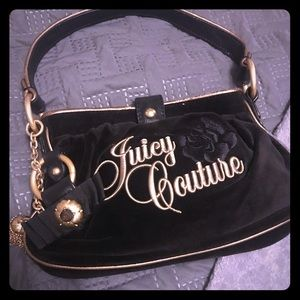 Vintage Juicy couture small bag